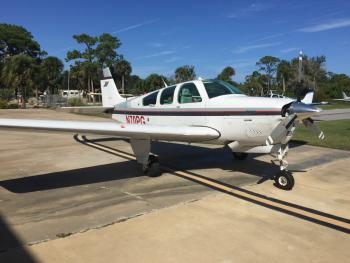 1991 BEECHCRAFT F33A BONANZA for sale - AircraftDealer.com