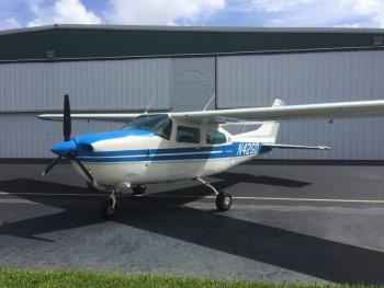 1976 Cessna T-210 for sale - AircraftDealer.com