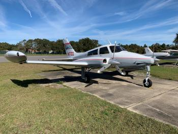 1969 Cessna T-310 for sale - AircraftDealer.com