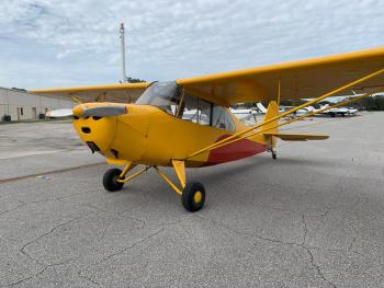 1946 AERONCA 7AC for sale - AircraftDealer.com