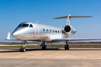 1997 GULFSTREAM IVSP for sale - AircraftDealer.com