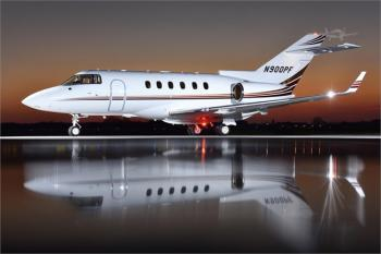 2012 HAWKER 900XP  for sale - AircraftDealer.com
