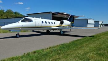 1999 Learjet 31A for sale - AircraftDealer.com