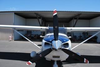 2003 CESSNA TURBO 182T SKYLANE Photo 3
