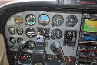 2003 CESSNA TURBO 182T SKYLANE Photo 6