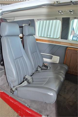 1981 BEECHCRAFT A36TC BONANZA Photo 7