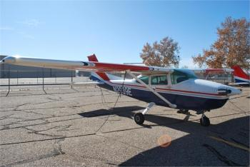 1982 CESSNA 182R SKYLANE  for sale - AircraftDealer.com