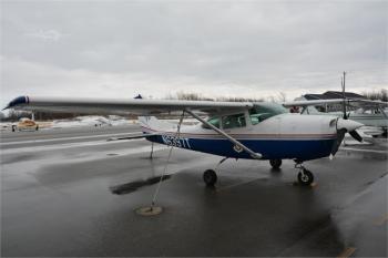 1985 CESSNA TURBO R182RG SKYLANE for sale - AircraftDealer.com