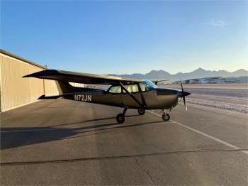 1974 CESSNA 172/180 CONVERSION for sale - AircraftDealer.com
