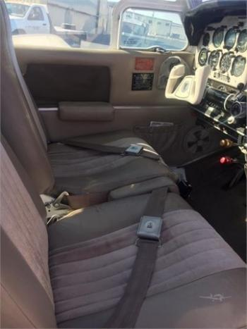1968 BEECHCRAFT V35A BONANZA for sale - AircraftDealer.com