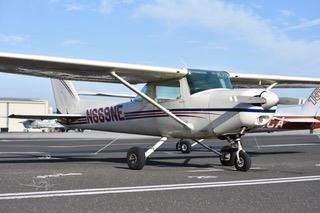 1981 CESSNA 152 for sale - AircraftDealer.com