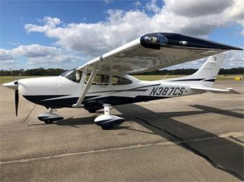 2011 CESSNA 182T SKYLANE for sale - AircraftDealer.com
