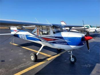 1974 CESSNA 150 for sale - AircraftDealer.com
