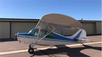 1946 AERONCA 7 AC CHAMP for sale - AircraftDealer.com