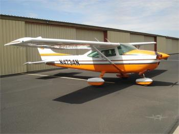 1980 CESSNA 182Q SKYLANE for sale - AircraftDealer.com