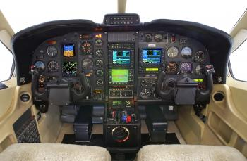 2004 Socata TBM 700C2 - Photo 6