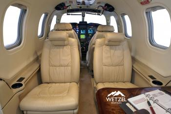 2004 Socata TBM 700C2 - Photo 5