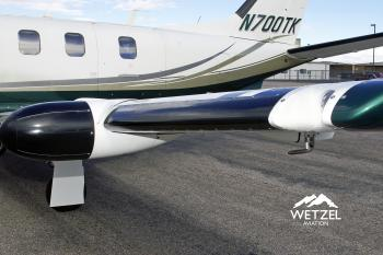 2004 Socata TBM 700C2 - Photo 3