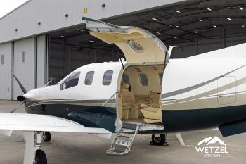 2004 Socata TBM 700C2 - Photo 2