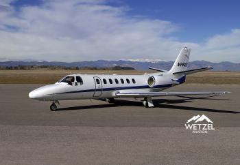 2004 Cessna Citation Encore for sale - AircraftDealer.com