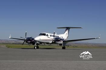2009 Beech King Air 350 for sale - AircraftDealer.com
