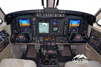 2009 Beech King Air 350 - Photo 5