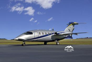 2011 Piaggio P180 Avanti II for sale - AircraftDealer.com