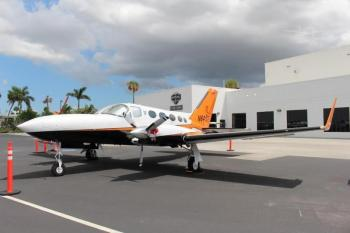 1982 CESSNA 414A  for sale