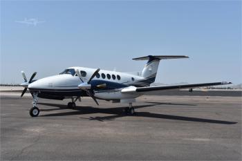 1999 BEECHCRAFT KING AIR B200 for sale - AircraftDealer.com