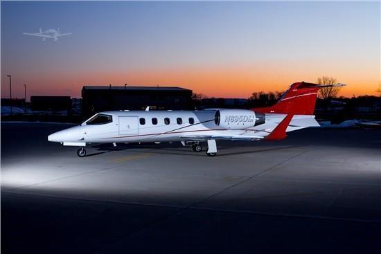 2000 LEARJET 31AER Photo 2
