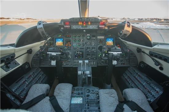 2000 LEARJET 31AER Photo 3