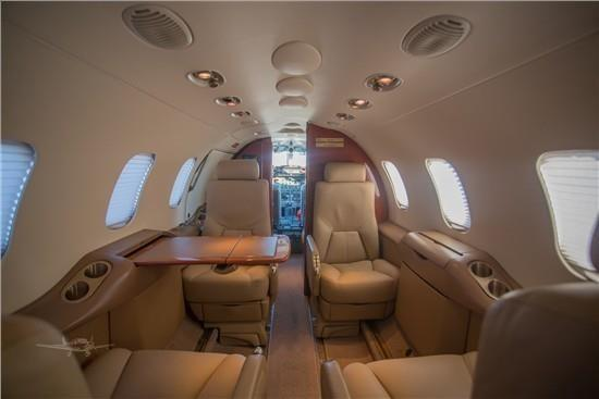 2000 LEARJET 31AER Photo 4