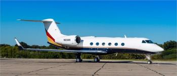 2007 GULFSTREAM G450 for sale - AircraftDealer.com