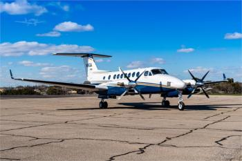 2007 BEECHCRAFT KING AIR 350 for sale - AircraftDealer.com