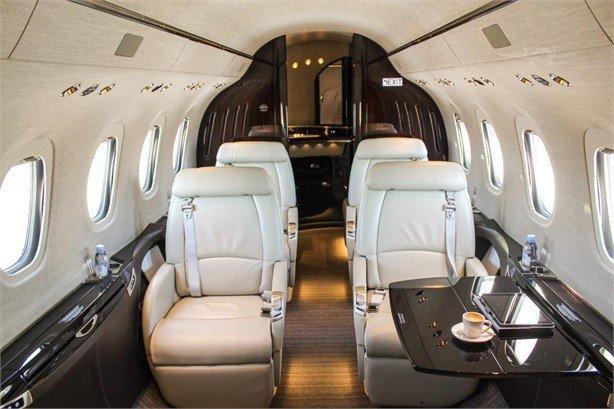 2017 Cessna Citation Latitude Photo 4