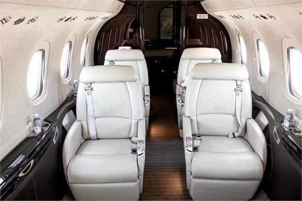 2017 Cessna Citation Latitude Photo 6
