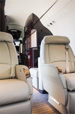 2017 Cessna Citation Latitude Photo 7