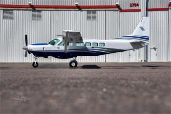 2015 CESSNA CARAVAN 208 for sale - AircraftDealer.com