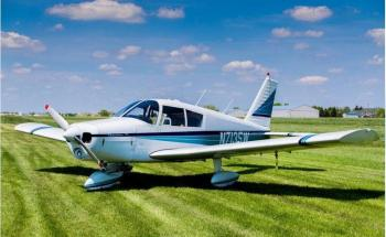 1963 PA28-180 PIPER CHEROKEE for sale - AircraftDealer.com