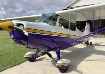 CHRISTAVIA MK-1  for sale - AircraftDealer.com