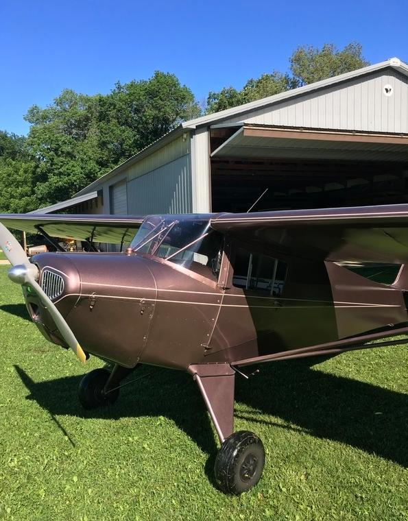 1946 TAYLORCRAFT BC12D - Photo 1