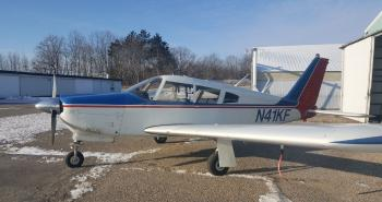 1968 PIPER ARROW for sale - AircraftDealer.com