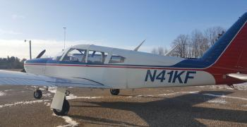 1968 PIPER ARROW - Photo 2