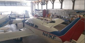 1968 PIPER ARROW - Photo 3
