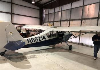 1974 Bellanca Citabria for sale - AircraftDealer.com