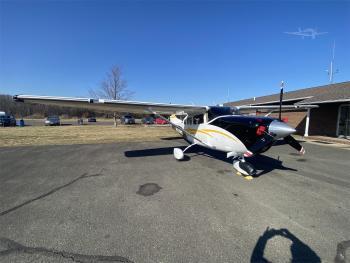 2019 CESSNA TURBO 206 STATIONAIR HD for sale - AircraftDealer.com