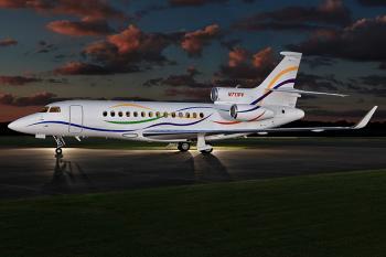 2014 DASSAULT FALCON 7X for sale - AircraftDealer.com