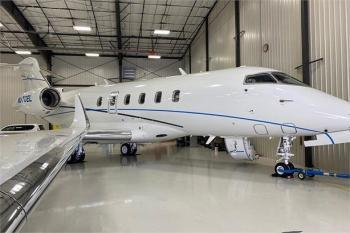 2013 BOMBARDIER CHALLENGER 300 for sale - AircraftDealer.com