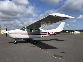 1976 Cessna 210L - Photo 6