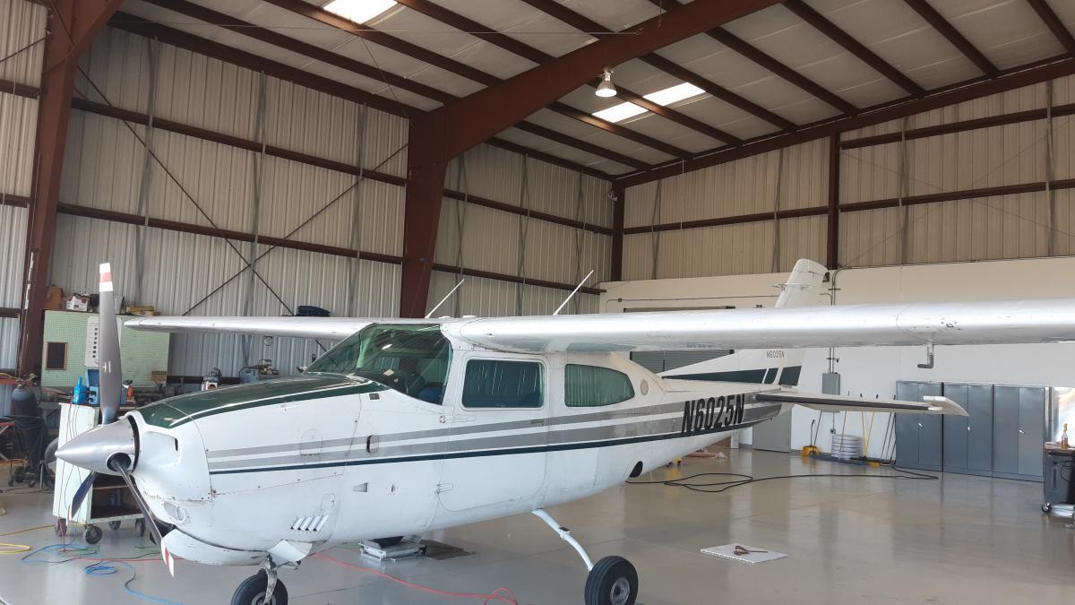 1978 Cessna T210M Centurion  - Photo 1